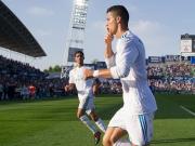 Cristiano Ronaldo: Erst verballert, dann erlöst