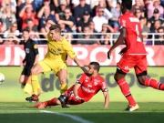 Glückliches PSG: Meunier kontert Jeannots Traumtor