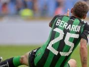 Chancenwucher: Berardi verliert Privatduell mit Sorrentino