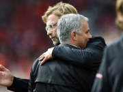 De Geas Sensationsparade rettet ManUnited in Liverpool