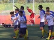 Landesligist Brühl schafft die Überraschung im Mittelrheinpokal