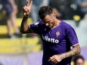 Thereaus Doppelpack reicht Florenz - Udinese harmlos