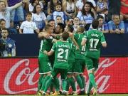 Platz sechs - Leganes mischt die spanische Liga weiter auf