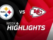 Pittsburgh Steelers vs. Kansas City Chiefs