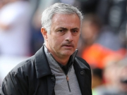 Auf ewig Manchester? Mourinho hält das für unmöglich