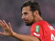 Wiedersehen mit der Ex: Pizarros gemischte Gefühle