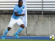 Kargbo - Ein Europameister in der Regionalliga