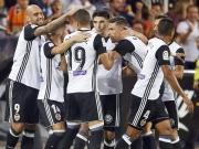 Guedes glänzt: 4:0 gegen Sevilla