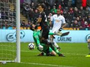 Leicester cool: Fortuna steht Okazaki zur Seite