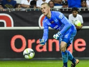Nantes froh über Johnssons bösen Fehlgriff