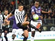 Diop knipst in Angers das Licht aus