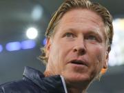 Gisdol hadert mit Rot: HSV verpasst Belohnung