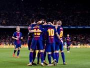 Krasse Fehlentscheidung bringt Barça-Sieg auf den Weg