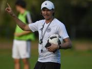 Mit Brdaric - Tennis Borussia Berlin auf Erfolgskurs