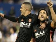 Joker Rodrigo bringt Valencia spät in die Spur