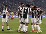 Bernardeschi & Dybala: Traumtore in Turin