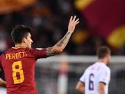 Wie so oft: Diego Perotti eiskalt vom Punkt