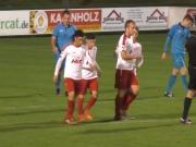 Nächste Pokalrunde: 19-Jähriger trifft für Fortuna