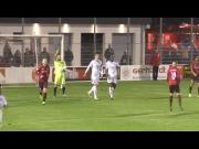 Hessenliga: Später Ausgleich für Alzenau im Topspiel