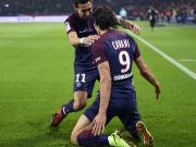 Ohne Neymar: Cavani schießt PSG zum Dreier gegen Nizza