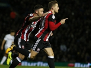 Joker Brooks sticht - Leeds mit Lasogga, aber ohne Punkte