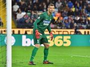 Elfer-Held Bizzarri - Barak glänzt bei Udine-Sieg