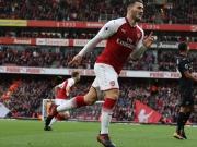 Arsenal dreht dank Kolasinac das Spiel