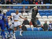 Cardiff rennt an, Millwall verteidigt und Archer entschärft