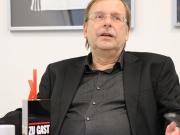 Rainer Koch beim kicker:
