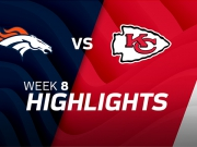 Denver Broncos vs. Kansas City Chiefs