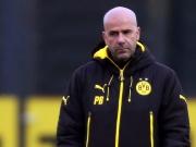 Dortmunder Systemfrage vor