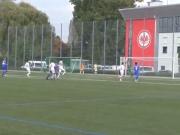 Darmstadts Traumtor gegen die Eintracht
