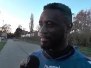 Sanogo im Interview: