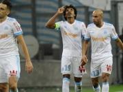 5:0 - Luiz Gustavo startet Marseilles Tormaschine