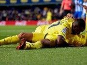 Villarreal bejubelt Münchner Sansone