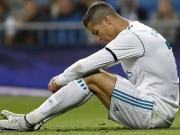 Zidane bricht eine Lanze für Ronaldo