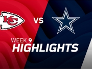 Dallas Cowboys vs. Kansas City Chiefs