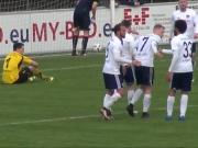 45 Punkte nach 15 Spielen - Dassendorf thront weiter