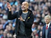 Nach Sieg über Arsenal: Guardiola lobt mentale Fitness
