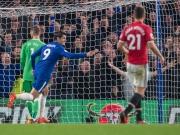 Moratas Kopfball entscheidet das Topspiel für Chelsea