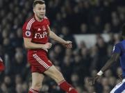 In Minute 100: Elfer-Fehlschuss rettet Everton-Sieg