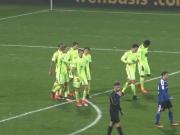 FSV Frankfurt chancenlos gegen Wehen Wiesbaden