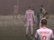 Arnoldsweiler schlägt sich wacker - Bonner SC eiskalt