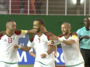 WM-Quali: Wilmots' Ivorer raus, Marokko dabei!