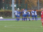 Knappe Kiste: Hertha besiegt Union dank Kremenovic