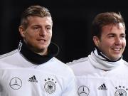 20 plus 1 - DFB-Team will Siegesserie ausbauen
