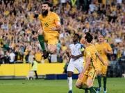Hattrick! Jedinak schießt Australien zur WM
