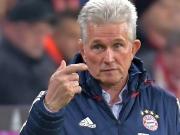 Heynckes über den Bayern-Fahrplan bei Wagner