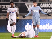 Leipzig-Generalprobe: Monaco nur remis in Amiens