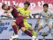 Podolski vergibt Riesenchance - Kobe verliert